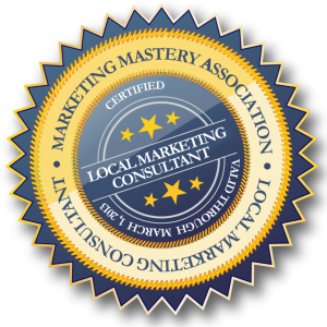 Marketing Mastery Association Certification