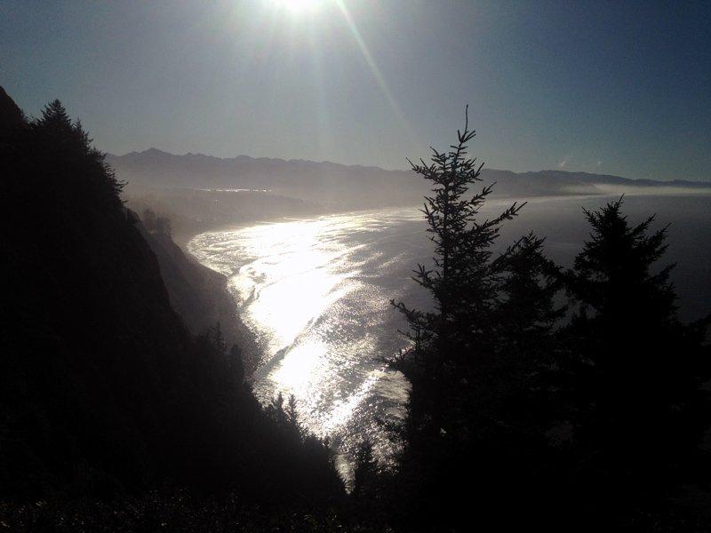 Manzanita Viewpoint