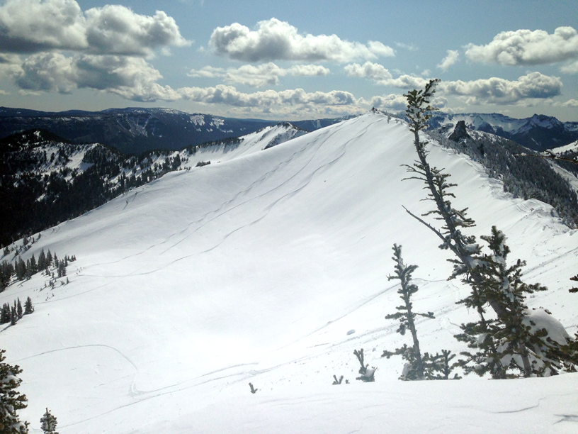 WP Backcountry Bowl