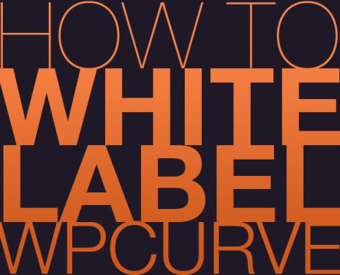 White Label WPCurve